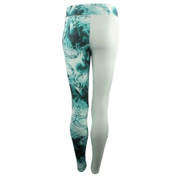 spodnie do biegania damskie ADIDAS RUN LONG TIGHT / AP8443