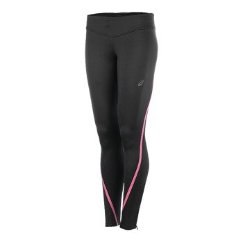 spodnie do biegania damskie ASICS LITE-SHOW WINTER TIGHT / 124788-0692