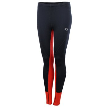 spodnie do biegania damskie NEWLINE IMOTION WARM TIGHTS / 10102-294