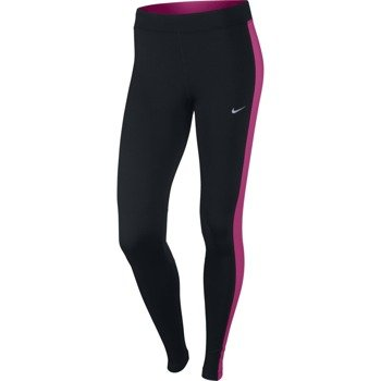 spodnie do biegania damskie NIKE DRI-FIT ESSENTIAL TIGHT / 645606-016