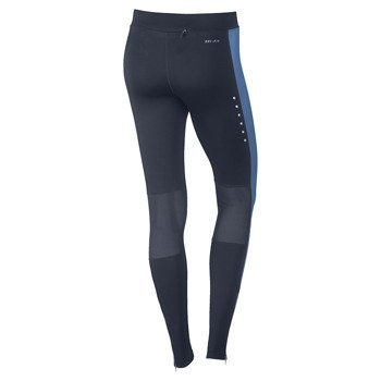 spodnie do biegania damskie NIKE DRI-FIT ESSENTIAL TIGHT / 645606-453