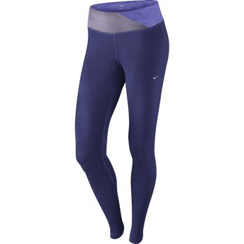 spodnie do biegania damskie NIKE EPIC RUN TIGHT / 546658-512
