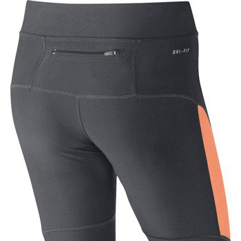 spodnie do biegania damskie NIKE FILAMENT TIGHT / 519843-023