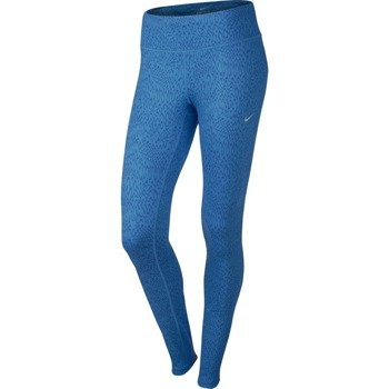 spodnie do biegania damskie NIKE POWER EPIC RUN TIGHT / 799824-435