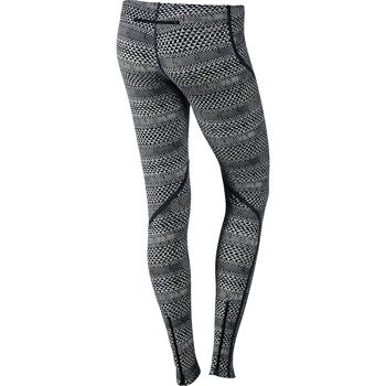 spodnie do biegania damskie NIKE PREMUIM NYL/SPX FILAMENT TIGHT