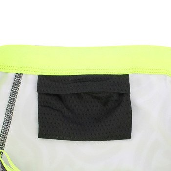 spodnie do biegania damskie REEBOK RUNNING ESSENTIALS OMBRE TIGHT / AJ0425