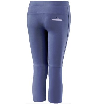 spodnie sportowe Stella McCartney ADIDAS STUDIO 3/4 TIGHT / F51209