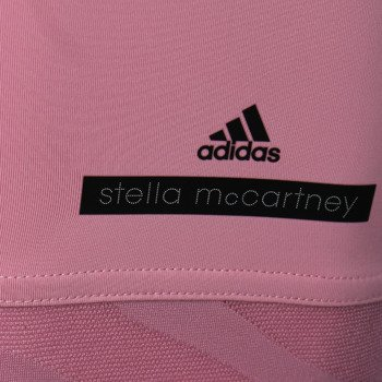 spodnie sportowe Stella McCartney ADIDAS STUDIO ZEBRA 3/4 TIGHT / AI8777