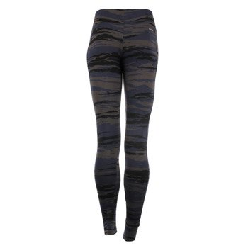 spodnie sportowe damskie ADIDAS ESSENTIALS TIGHT ALLOVER PRINTED / AY4878