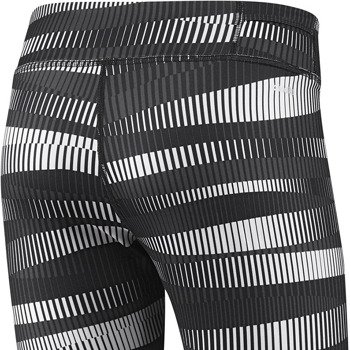 spodnie sportowe damskie ADIDAS WORKOUT PANT ALLOVERPRINTED TIGHT / D89549