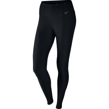 spodnie sportowe damskie NIKE POWER TRAINING  TIGHT / 802954-010