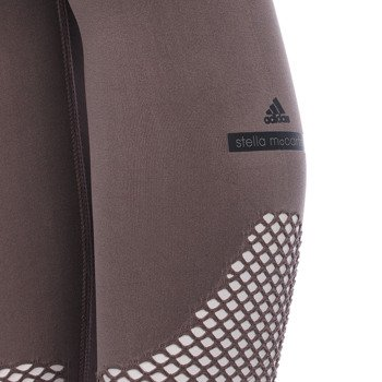 spodnie sportowe damskie Stella McCartney ADIDAS ESSENTIALS SEAMLESS TIGHT / AA8290