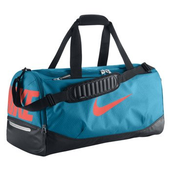 torba sportowa NIKE TEAM TRAINING MAX AIR MED / BA4895-477