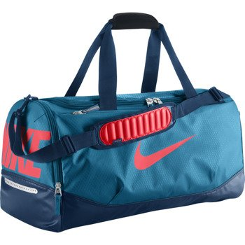 torba sportowa damska NIKE TEAM TRAINING MAX AIR MED / BA4895-489