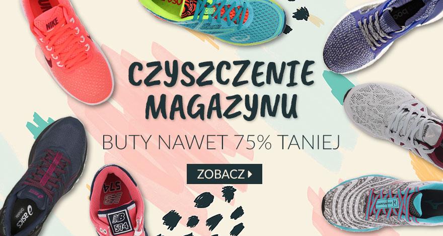 671fbfd23e ... Czyszczenie magazynów - buty 75% taniej ...