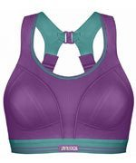 biustonosz do biegania SHOCK ABSORBER ULTIMATE RUN BRA / S5044 03X