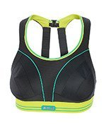 biustonosz do biegania SHOCK ABSORBER ULTIMATE RUN BRA / S5044 04Y