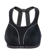 biustonosz do biegania SHOCK ABSORBER ULTIMATE RUN BRA / S5044 BSV