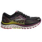 buty do biegania damskie BROOKS GLYCERIN 13 WIDE / 1201971D-019