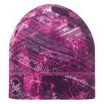 czapka do biegania BUFF COOLMAX 1 LAYER HAT BUFF SPRINT LIGHT PINK / 111501.539