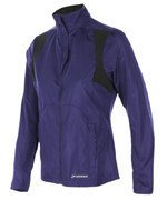 kurtka do biegania damska BROOKS ESSENTIAL JACKET III / 220810542