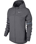 kurtka do biegania damska NIKE SHIELD JACKET / 855643-036