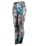 legginsy damskie ASICS GRAPHIC TIGHT 26IN / 134466-1061