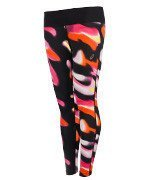 legginsy do biegania damskie ASICS FUZEX 7/8 TIGHT / 141260-1112
