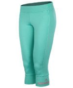 legginsy sportowe Stella McCartney  ADIDAS THE 3/4 TIGHT / S02970