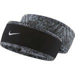 opaska do biegania damska dwustronna NIKE COLD WEATHER REVERSIBLE HEADBAND / 632273-010