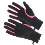 rękawiczki do biegania ASICS BASIC PERFORMANCE GLOVES / 134927-0656