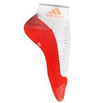 skarpety do biegania ADIDAS THIN CUSHIONED RUNNING ANKLE (1 para) / X17257