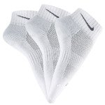 skarpety sportowe NIKE DRI-FIT COTTON QUARTER SOCKS (3 pary)