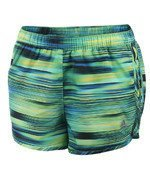 spodenki do biegania damskie ADIDAS ENERGY GRAPHIC M10 SHORTS / AA0532