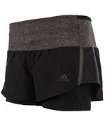 spodenki do biegania damskie ADIDAS ULTRA ENERGY SHORT 3IN / AZ2892