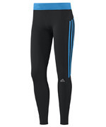 spodnie do biegania damskie ADIDAS RESPONSE LONG TIGHT / D79957