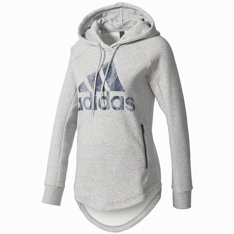 Bluza ocieplana Adidas