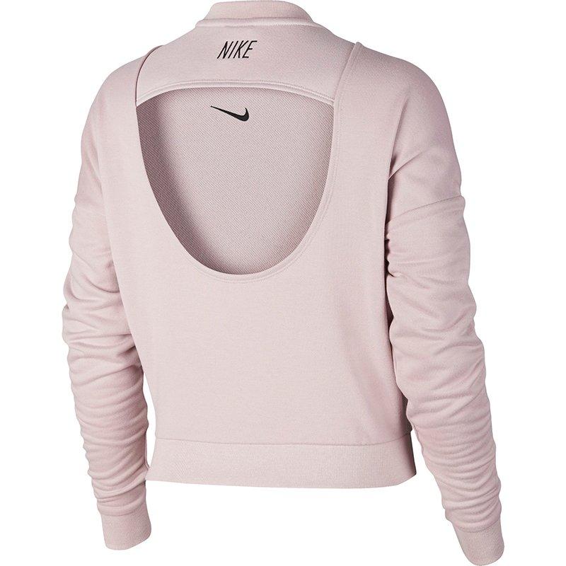 autoryzowana strona Najnowsza moda w magazynie bluza sportowa damska NIKE DRY TRAINING TOP LONG SLEEVE / 889243-684
