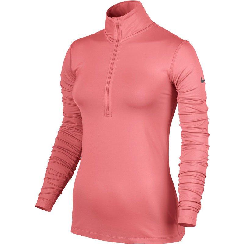 bluza nike termoaktywna damska