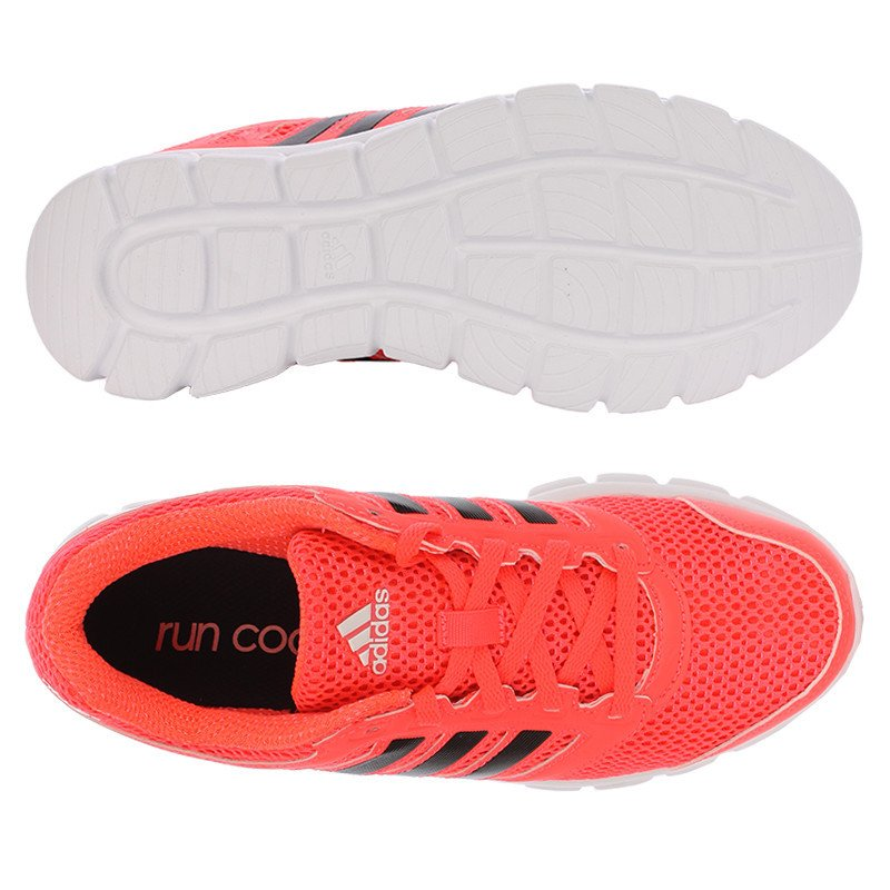 buty do biegania damskie ADIDAS BREEZE 101 2 B44040 26855