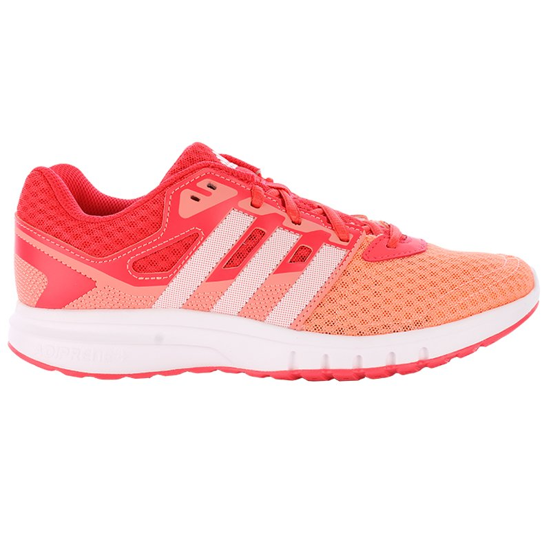 Buty do biegania damskie Adidas Galaxy 2 W różowe AF5571