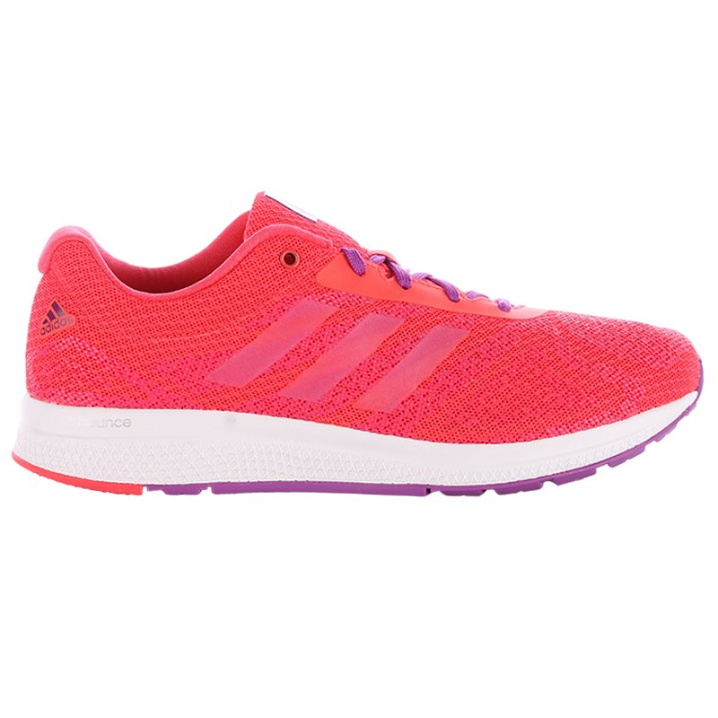 damskie buty adidas do biegania mana bounce