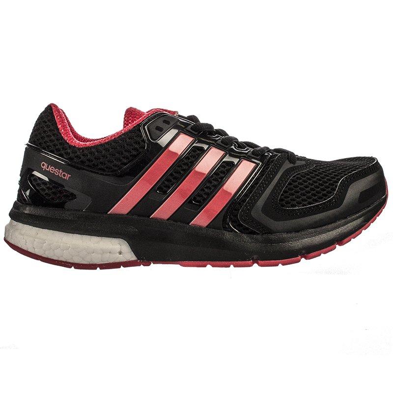 415512a7325ec buty do biegania damskie ADIDAS QUESTAR BOOST   S76735 34855 ...