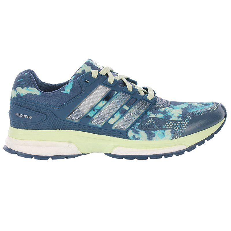 buty do biegania adidas response 2 boost w