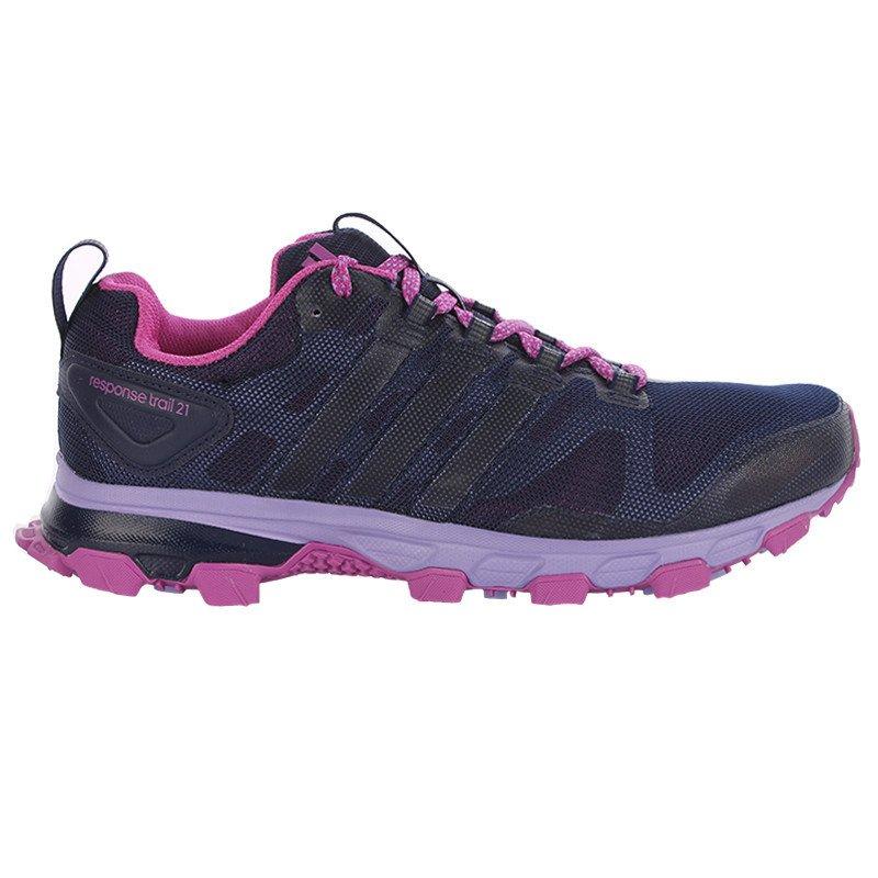 buty do biegania damskie ADIDAS RESPONSE TRAIL 21 B40260