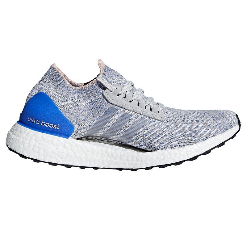 buty adidas damskie z siatki do biegania