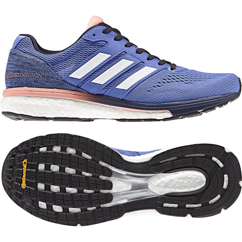 buty do biegania damskie ADIDAS adiZERO BOSTON 7 BB6499