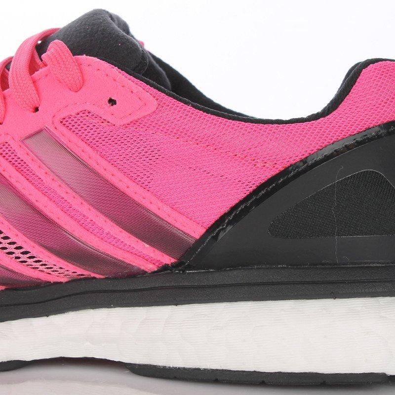 5b5f31a79ca41 buty do biegania damskie ADIDAS adiZERO BOSTON BOOST 5 / M18815 ...