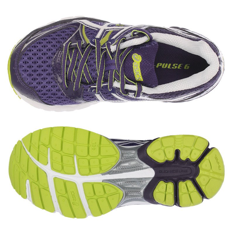 buty do biegania asics gel pulse 6