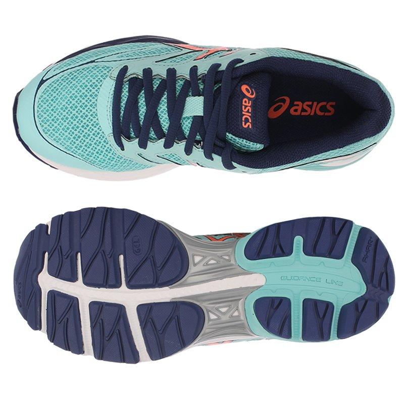 buty do biegania damskie ASICS GEL PULSE 8 T6E6N 6706
